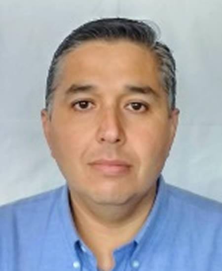 Mr. Gonzalo Rodrigo Pena Garrido