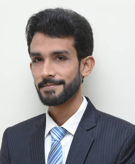 Mr. Junaid Kamran Gill_image