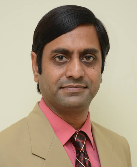 Mr. Kamran Shehzad_image