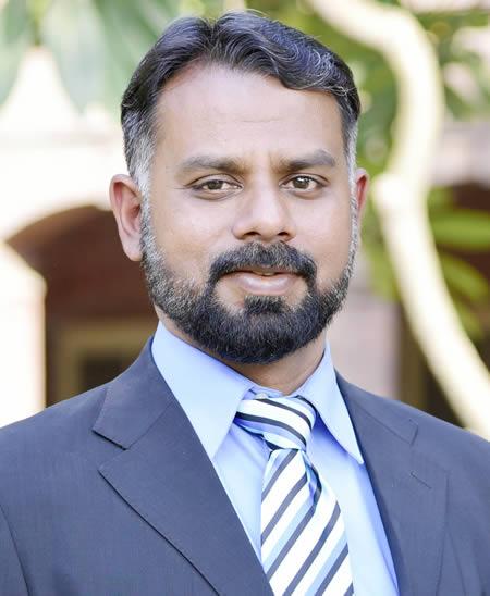 Mr. Khurram John_image