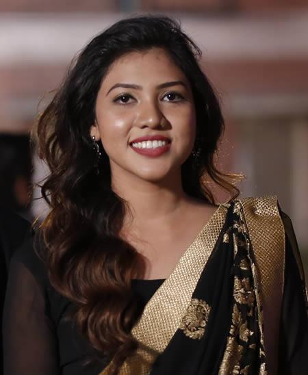Ms. Sarah Sindhu