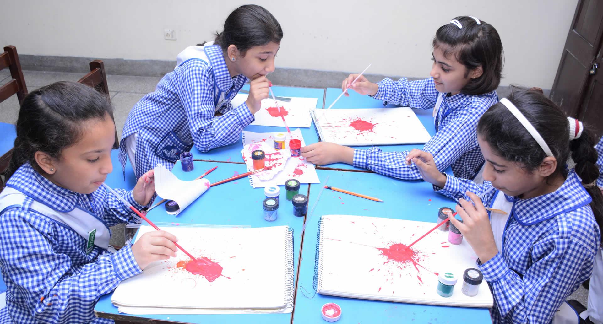 SCHOOLS-Opportunities-for-GIRLS..